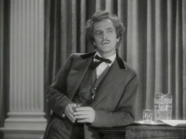 Another Old Movie Blog: The Adventures of Mark Twain - 1944